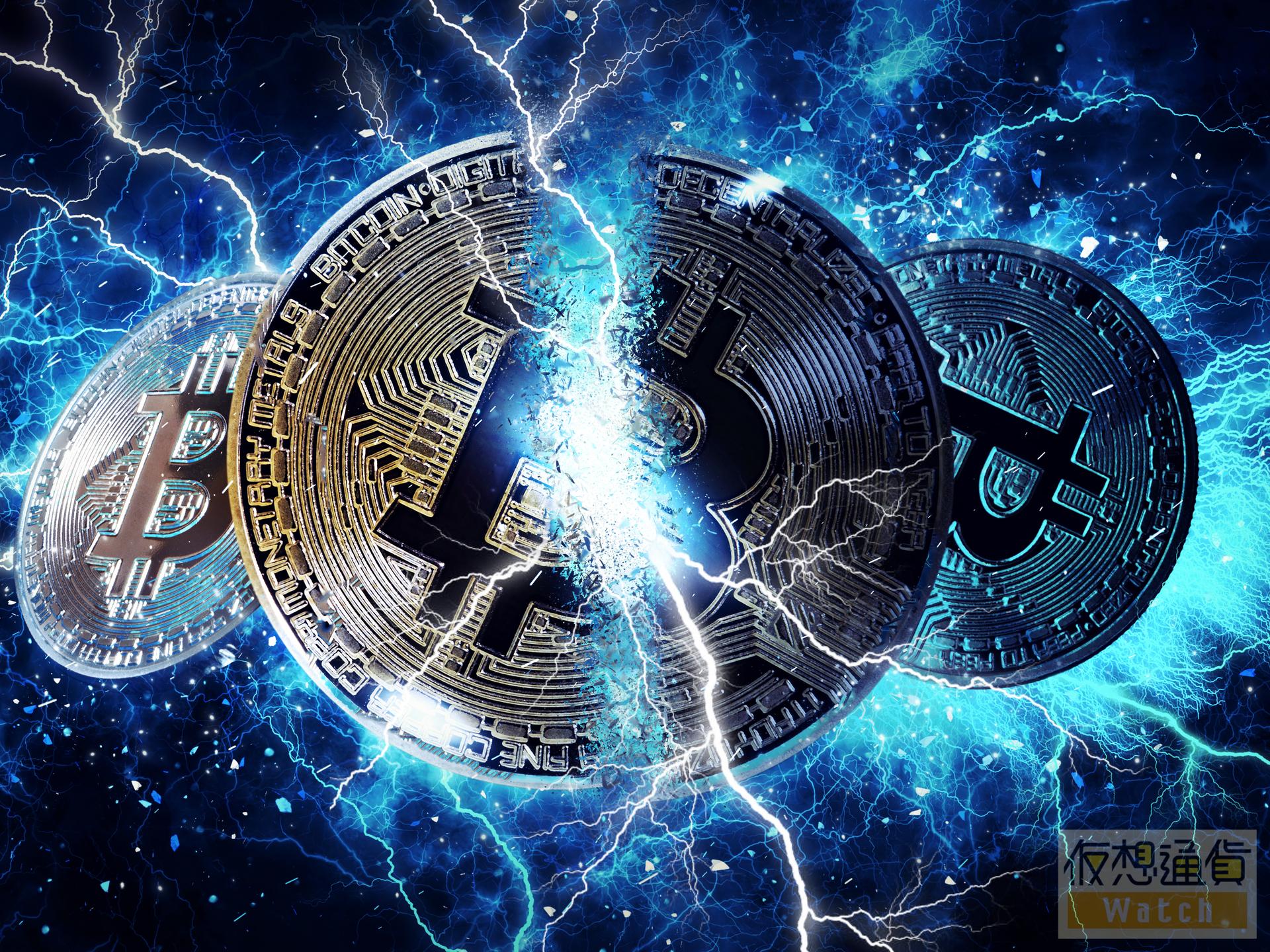 ビットコインのライトニング ネットワーク